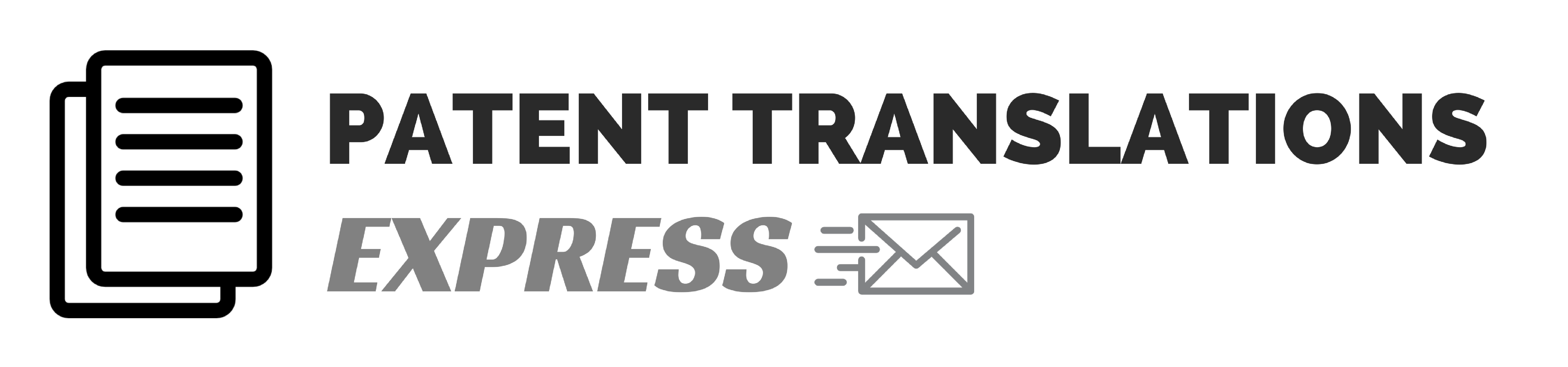 Patent Translations Express