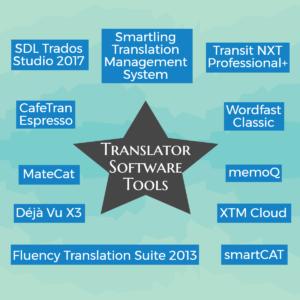 Translator Software Tools