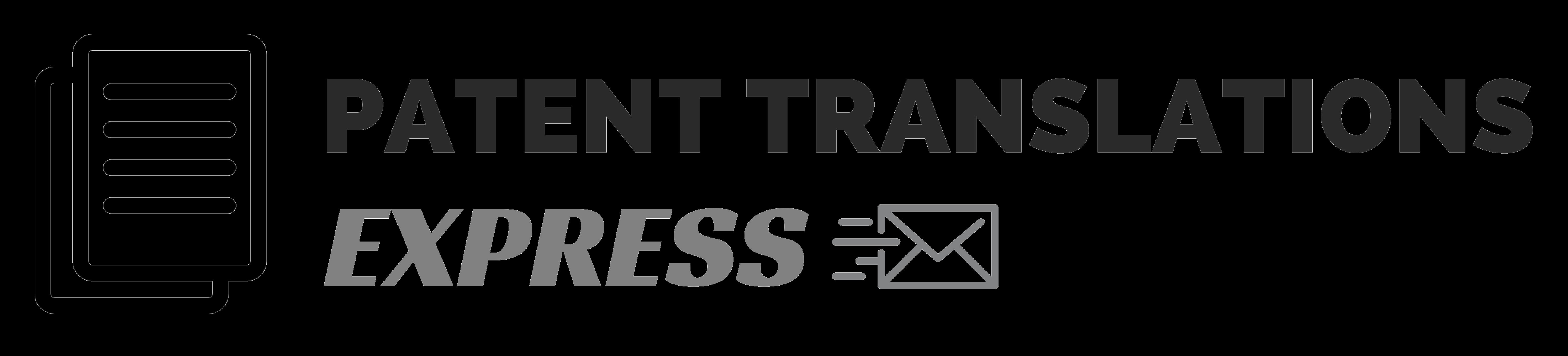 Patent Translations Express
