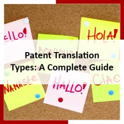 FI_Patent Translation Types A Complete Guide